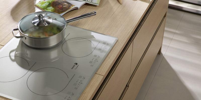 Lưu ý khi sử dụng bếp từ FAGOR để nấu ăn ngon