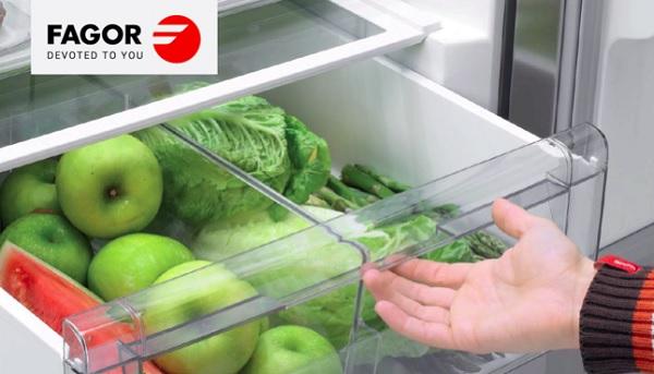 Một số sự cố thường gặp khi sử dụng tủ lạnh FAGOR