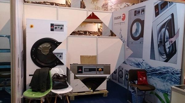 Một số lỗi thường gặp khi sử dụng máy giặt FAGOR